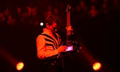 MUSE: MUSE_26 October 2012 - THE O2, LONDON, UK