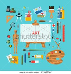 Paintings Stock Photos, Images, & Pictures | Shutterstock