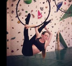 Lyra Aerial, Aerial Hoop, Aerial Arts, Art Forms, Gymnastics, Flexibility, Aesthetics, Photoshoot, Yoga