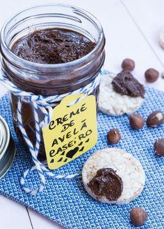 Quer fazer creme de avelã tipo Nutella em casa? Também dá. | 12 receitas para preparar em casa o que você mais ama comprar no mercado