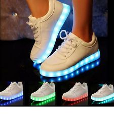 Skechers Led Shoes