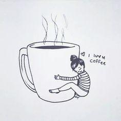Um bom café para começar o dia! O Grupo Skill deseja uma excelente semana a todos!