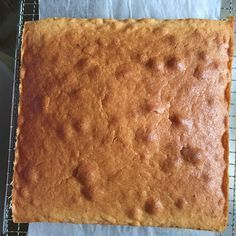 Semolina Butter Cake adapted from here Ingredients: 250g Butter (salted) 160g Caster sugar 100ml milk 5 large eggs, separated 140g flour 1 tsp baking powder 100g semolina, lightly toasted 50g almon…