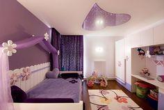 Creative teen room