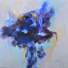 Fanou MONTEL Artiste Peintre: Pastels Galerie V