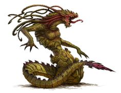 Creature design i did for Project Elite Board game from CMON and Artipia Games Alien Creatures, Fantasy Creatures, Mythical Creatures, Cool Monsters, Dnd Monsters, Fantasy Beasts, Fantasy Rpg, Dark Fantasy, Fantasy Monster
