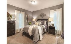 Great article with tips for creating your perfect master suite.