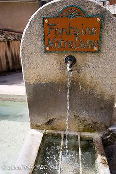 Montbrun-les-Bains ~ Provence