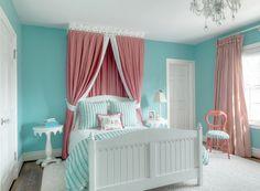 Amazing 40 Stylish Ways to Decorate Your Children's Bedroom https://homadein.com/2017/04/07/stylish-ways-decorate-childrens-bedroom/