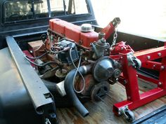 Chevrolet 230 and 250 cu in 6 cylinder engine rebuild for Gmc motors near me