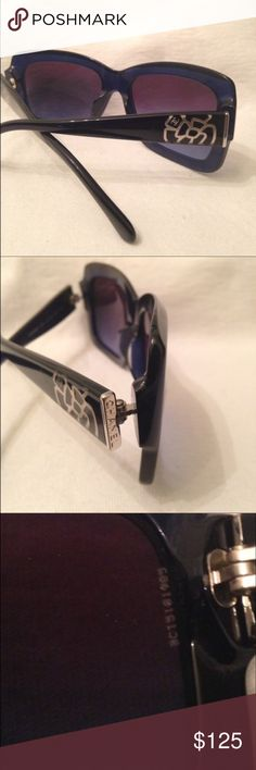AUTHENTIC CHANEL SUNGLASSES-HUGE DISCOUNT! OFFER! Look like a STAR in these AUTHENTIC CHANEL Sunglasses!  Perfect for vacation or every day!  These are excellent  condition authentic Chanel style 5249 Camelia beautiful silver rose trim sunglasses, AND includes the Chanel case!  Just the CASE sells for at least $30!  These are beautiful and have NO scratches or defects.  These cost over $400 brand new, and I've discounted them as low as I possibly can, but reasonable offers will still be…