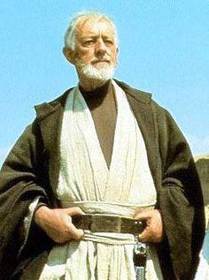 Star Wars poetry, Ben Kenobi, Jedi Mind Trick, Star Wars