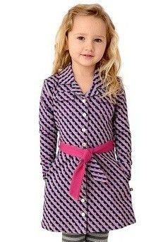 Jasmine Shirt dress - Tooby Doo - Pails & Posies