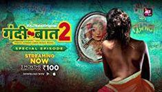 Gandii Baat (TV Series 2018– ) - IMDb Hindi Movies Online Free, Movies To Watch Online, Free Full Episodes, All Episodes, Comics Pdf, Thing 1, Thriller