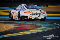 #79 Prospeed Competition Porsche 911 GT3 RSR (997): Cooper MacNeil, Bret Curtis, Jeroen Bleekemolen #LeMans2014