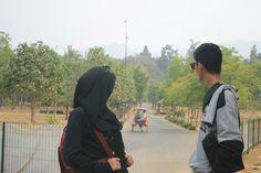 Magelang, Indonesia. Borobudur temple Borobudur Temple, Yogyakarta, Travelling