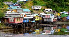 Rutas Chile: Chiloé Archipelago - Chile Travel