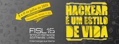 Fórum Internacional de Software Livre está com inscrições abertas (FISL16) - http://www.showmetech.com.br/forum-internacional-de-software-livre-esta-com-inscricoes-abertas/