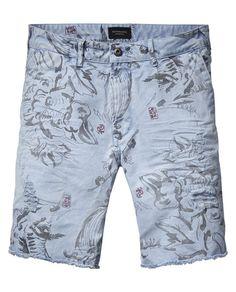 Resort Chino Shorts  - Scotch