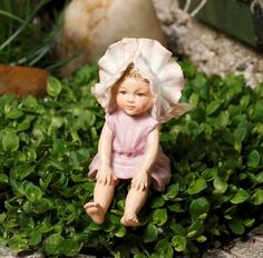 Cicely Mary Barker Flower Fairy Sweet Pea. SHOP now $17.99