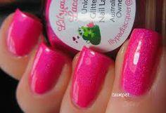 Lilypad Lacquer Bubble Yummo