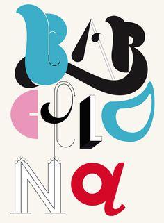 Typography Studio Patten