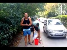 Vedete Romania Ice Bucket Challenge Compilation #2
