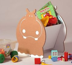 The Eco & You kids furniture range is positively overflowing with clever cardboard furniture and fun decor items.