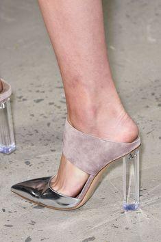 Lela Rose at New York Fashion Week Spring 2016