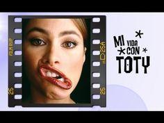 Sofía Vergara funniest faces, tics and muecas. She finally got me.