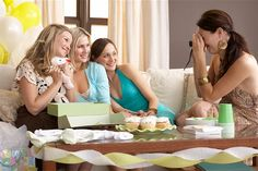 Having second thoughts about having a shower for baby #2? In most cases, asking for gifts for your second or third baby is frowned upon – but there are some Fab & Fru ways around this etiquette breach! http://fabandfru.com/2011/04/a-second-baby-shower/
