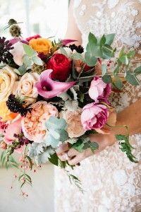 Love the colour texture combo of these flowers