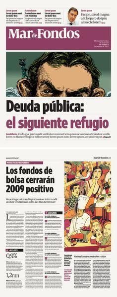 ::: Negocio & Estilo de Vida : Spanish Newspaper : via Miguel Buckenmeyer :::