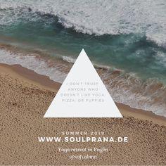 To participate .........  7-day or 10-day programs, visit www.soulprana.de or www.andrewspa.com Follow @sofi.alana🍀😊🙏 Namaste 😍