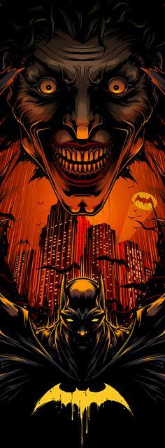 Batman: A Tribute by Charles A.P.