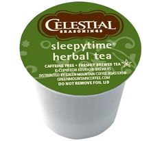 Celestial Seasonings Sleepytime Herbal Tea 144 KCups * You can find out more details at the link of the image.