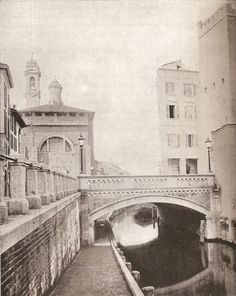 milanoneisecoli Tower Bridge, Vintage Photos, Urban, Black And White, Photography, Travel, Luigi, Monochrome, Events