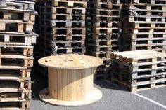 How to Make a Dance Floor Out of Pallets (5 Steps) | eHow