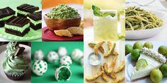 St. Patrick's Day Eats