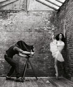 Misty Copeland, American ballet dancer, described by many accounts as the first African American female soloist for the American Ballet Theatre, one of the three leading classical ballet companies in the United States.