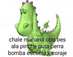 Bad Memes, Love Memes, Dankest Memes, Funny Memes, Funny Spanish Memes, Spanish Humor, Dumb People, Wholesome Memes, Meme Faces