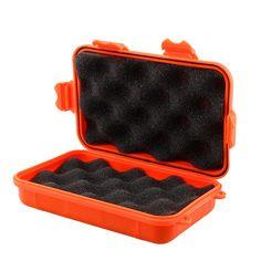 Antiurto esterna Impermeabile Airtight Caso Di Immagazzinaggio Contenitore Di Sopravvivenza Carry Box