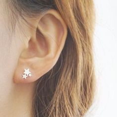 Sometimes all it takes is a wish upon a star ✨Shooting Star Earrings available now via our link in bio #minimalistjewellery • • • #statementjewelry #jewellery #jewelry #minimalist #sale #fashion #style #studearrings #earrings #minimaljewelry #love #ootd #instajewelry #accessories #sterlingsilverjewelry #fashionjewelry #inspo #afterpayit #pinterest #Regram via @minimalist.jewellery