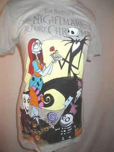 I have this shirt