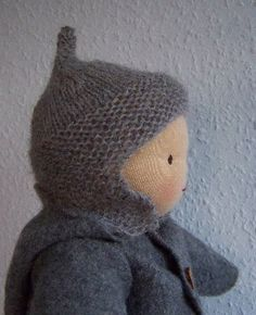 tuto bonnet péruvien