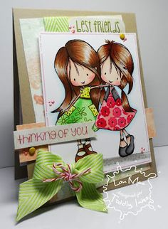 Tiddly Inks Challenge: Fabulous Inky Friday Design Team Inspiration##