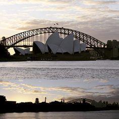 #sydney #sydneyoperahouse #sydneyharbourbridge #FarmCove #大農場灣 #雪梨歌劇院 #雪梨海港大橋 #australia #雪梨 by ladiossopp http://ift.tt/1NRMbNv