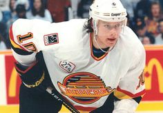 Pavel Bure | Vancouver Canucks | NHL | Hockey