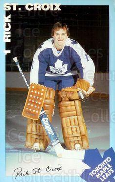 Rick St Croix Hockey Boards, Toronto Maple Leafs, Winter Jackets, History, Sports, Winter Coats, Hs Sports, Historia, Sport