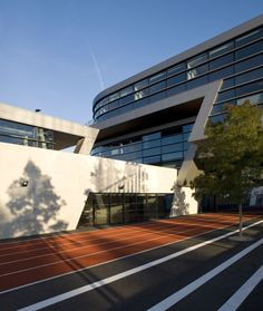 Gallery of Evelyn Grace Academy / Zaha Hadid Architects - 11